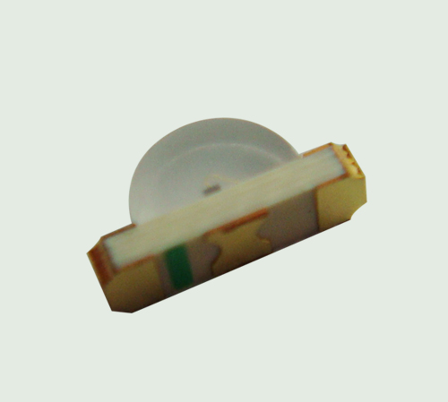 1206侧面翠绿色贴片LED 贴片LED灯珠