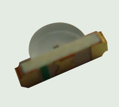 1206侧面发光蓝色贴片LED  SMD 贴片发光二极管