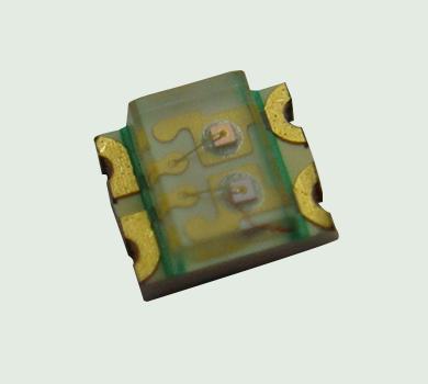 0805红-黄绿双色贴片LED 发光LED SMD