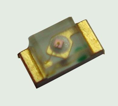 0603黄绿色贴片LED 0.8T SMD LED灯珠