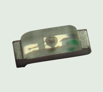 0805侧面发光黄绿色贴片led 高亮LED灯珠