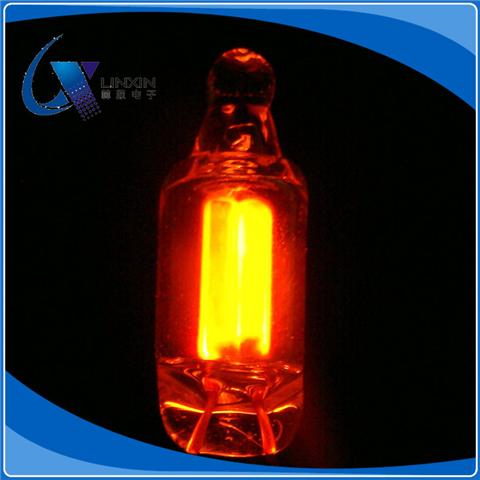 3*10MM NE-2 氖灯 最小体积氖灯