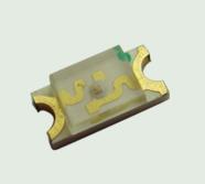 1206黄色贴片LED 1.1T  LED封装
