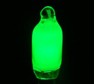 5*13MM NE-2G氖灯 绿色氖灯