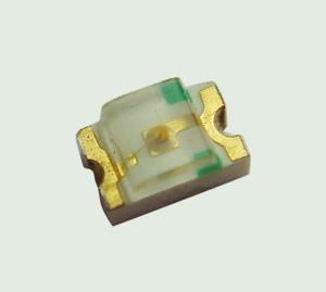 0805橙色贴片LED1.1T LED灯珠规格