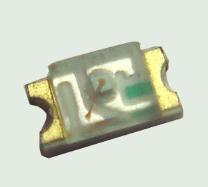0603黄绿色贴片LED0.6T 0603贴片LED灯珠参数