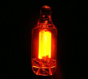 5*13MM NE-2 氖灯 氖灯工厂
