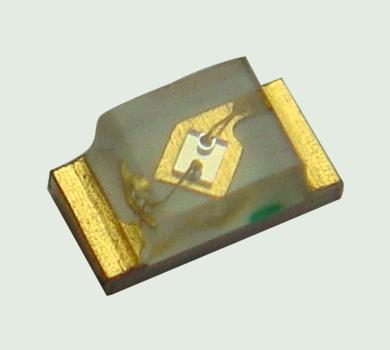 0603翠绿色贴片LED 0.8T  SMD LED灯珠参数
