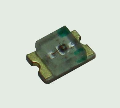 0805黄绿色贴片LED 0.8T 发光SMD LED