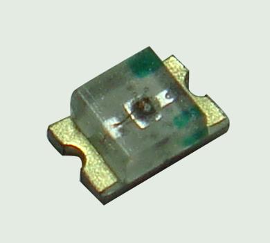 0805黄色贴片LED0.8T  LED贴片二极管