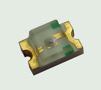 0805黄绿色贴片LED1.1T SMD LED灯珠规格型号