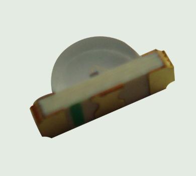 1206侧面发光黄绿色贴片LED 1206贴片LED