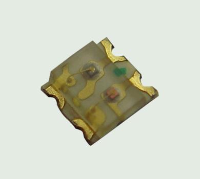 0603红黄双色贴片LED 求购贴片LED