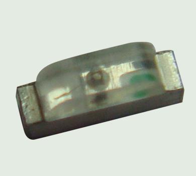 0805侧面发光橙色贴片LED  SMDLED灯