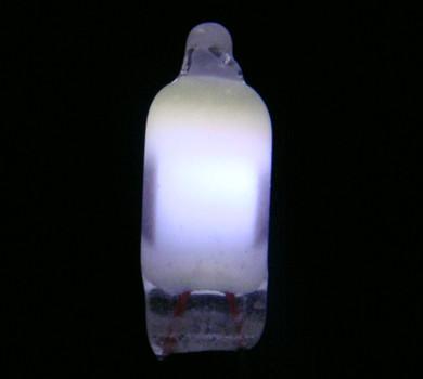 6*13MM NE-2W白色氖灯 氖气指示灯