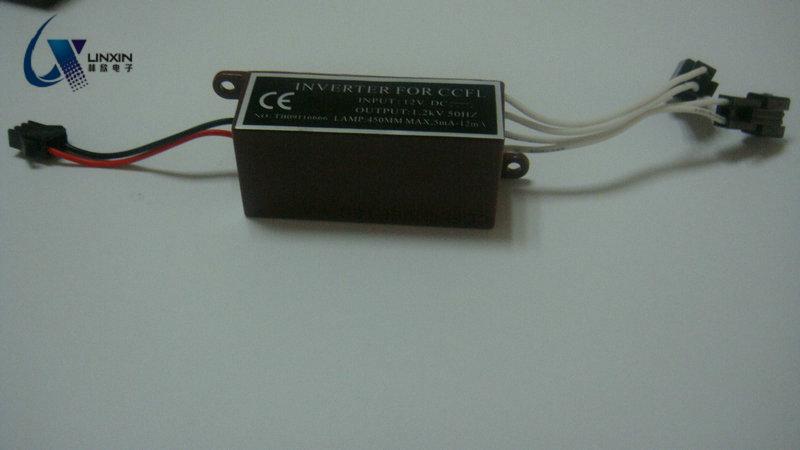 DC3-24V,AC110-220V电源驱动  冷阴极紫外线灯管驱动